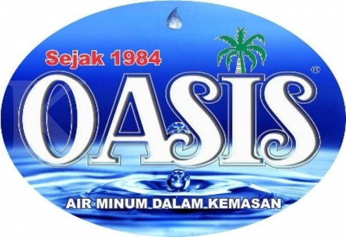 Hasil gambar untuk PT Oasis Waters International
