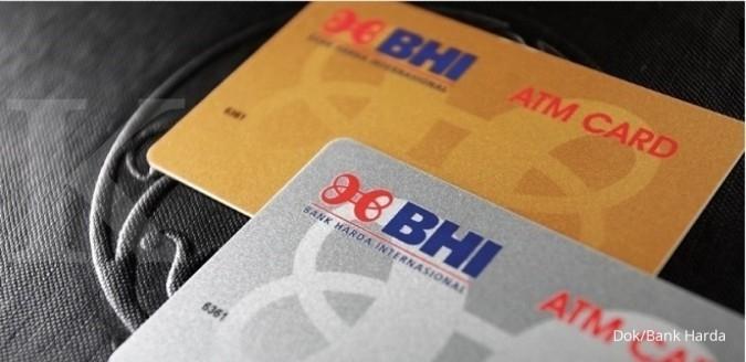 BBHI Bank Harda (BBHI) masih jajaki calon investor baru