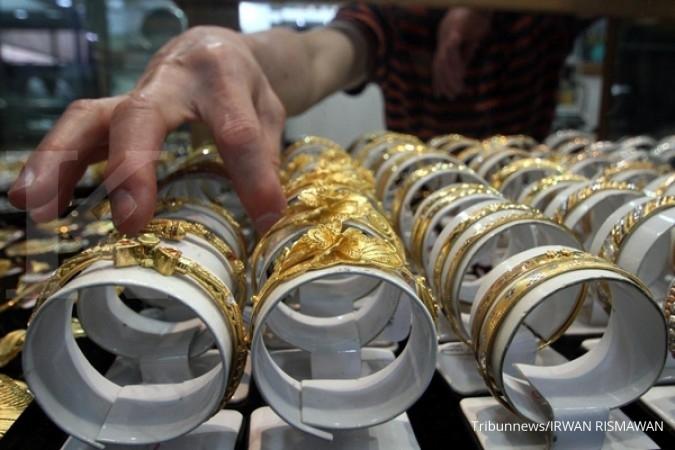 Industri perhiasan tumbuh 7,8%