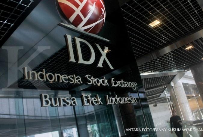 Gembok suspensi saham INDX akan dibuka besok