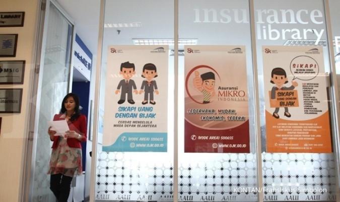 OJK buka pintu ke Filipina, bank masih pikir-pikir