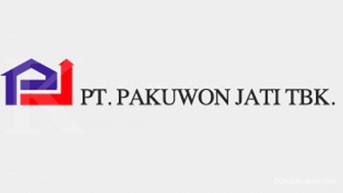 PWON Jadwal pembagian dividen Pakuwon Jati (PWON)