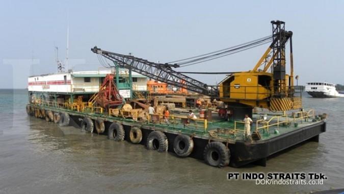 Indo Straits (PTIS) tunda penambahan dua unit kapal di tahun ini