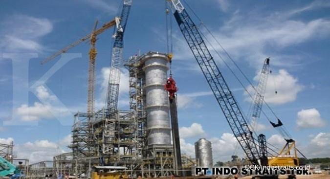 Indo Straits kantongi kontrak senilai Rp 21 miliar