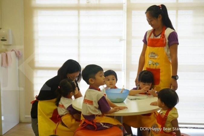 5 Tips meningkatkan konsentrasi anak agar lebih fokus dalam belajar