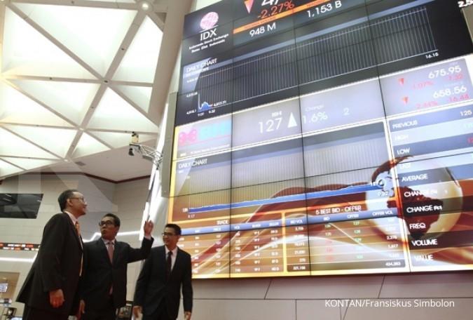 BBHI Bank Harda mengaku sedang didekati beberapa investor