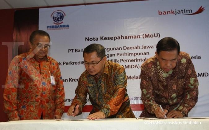 Bank Jatim ganti sekretaris perusahaan