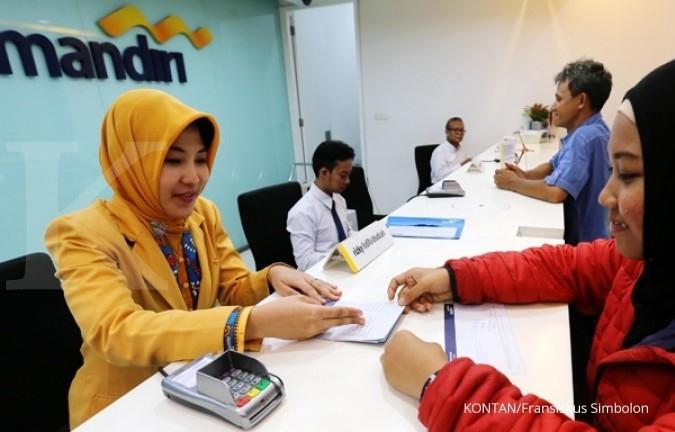 OJK dorong bank terbitkan EBA-SP untuk sumber dana