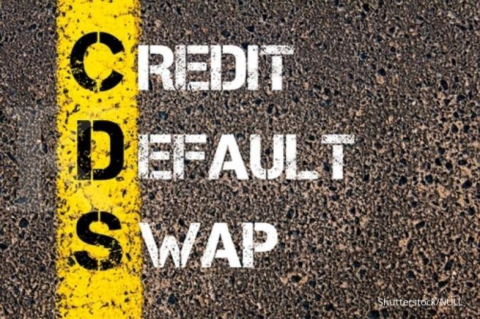 S&P membuat angka CDS Indonesia kian landai