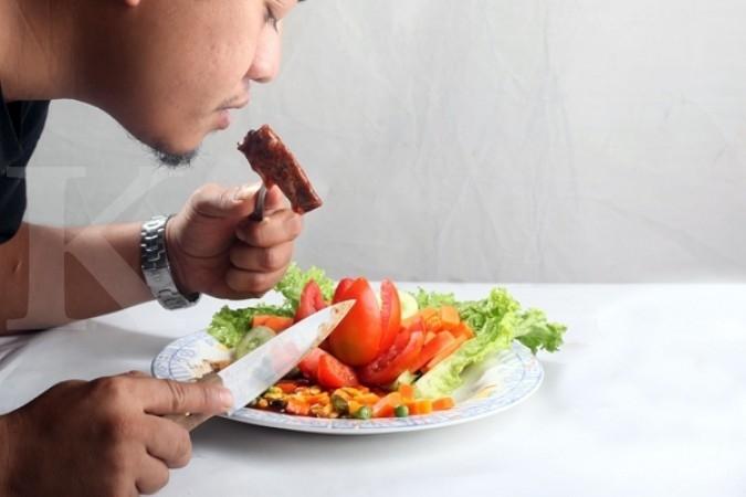 Jarang sarapan tingkatkan risiko stroke
