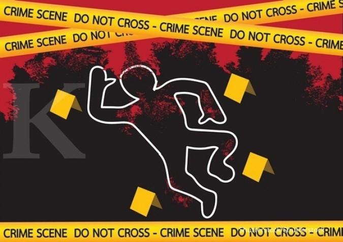 Dua polisi korban serangan di Sumut dirawat