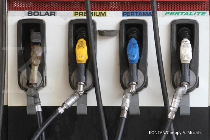 Jateng pengkonsumsi BBM terbanyak saat mudik