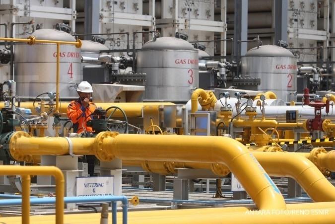 KOPI Bisnis baru Mitra Energi Persada (KOPI) mulai beroperasi Agustus mendatang