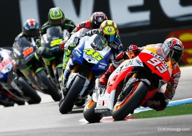Thailand geser Indonesia jadi tuan rumah MotoGP