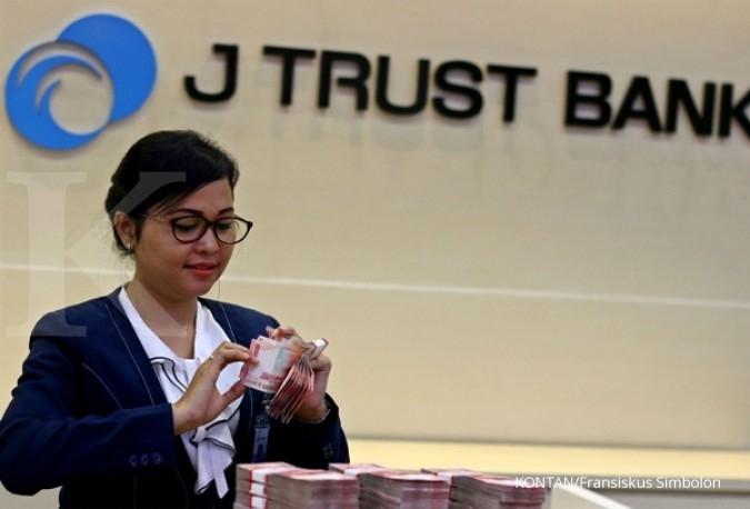 BCIC LPS dan Bank J Trust digugat atas kasus Bank Century