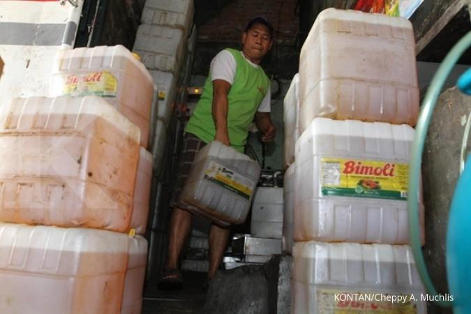 Mereguk Triliunan Rupiah dari Bisnis Minyak Jelantah