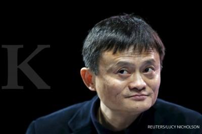 Otoritas bursa AS selidiki lapkeu Alibaba