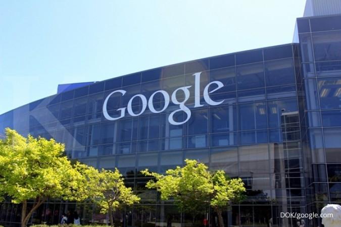Ada kesenjangan gaji berdasarkan gender di Google?
