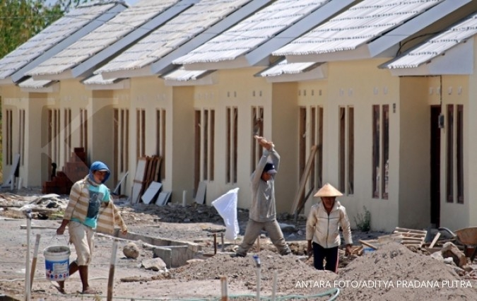 Lima Rumah Murah Rp 700 Rp 800 Juta Di Jakbar