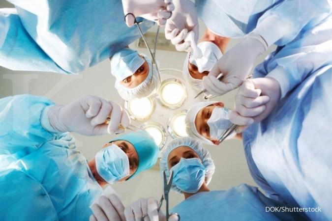 Ini 4 universitas yang punya jurusan kedokteran terbaik di Indonesia