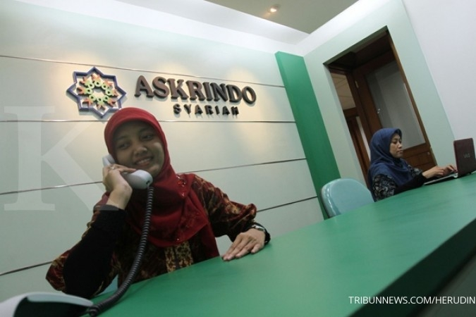 Askrindo Syariah ingin garap tanah wakaf produktif