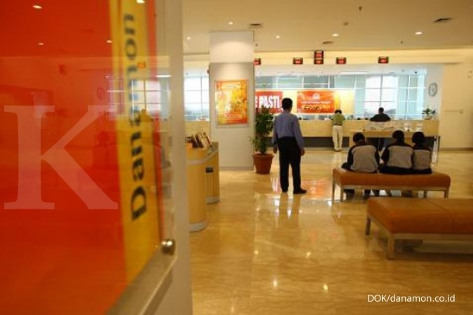 Mitsubishi to acquire stake in Bank Danamon?