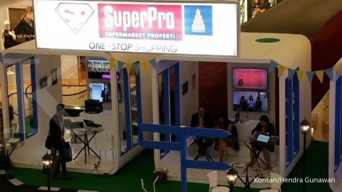 SuperPro raih inovasi marketing properti terbaik