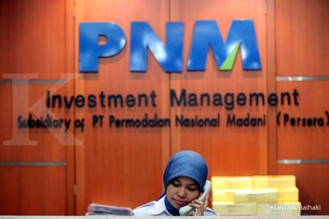 Nasabah Mekaar PNM tembus satu juta