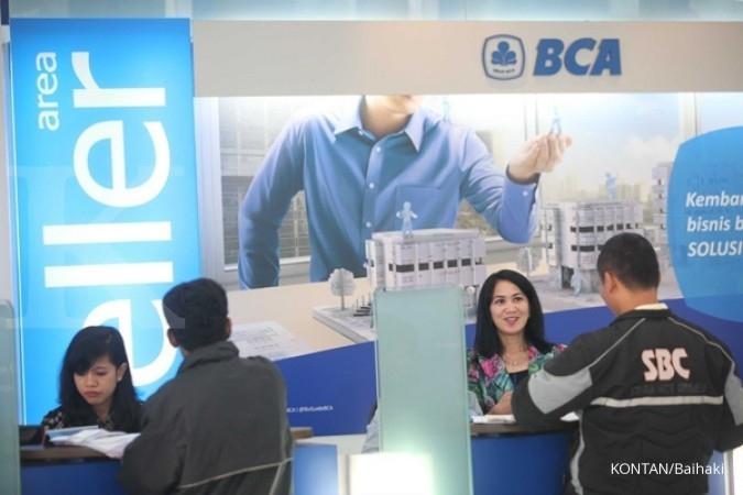 BCA targetkan pertumbuhan kartu kredit 15% di tahun 2018