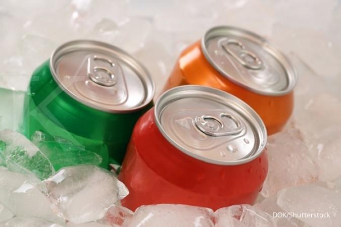 Urgensi cukai minuman berpemanis