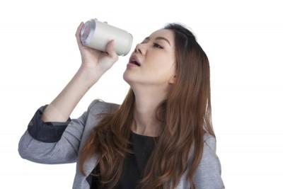 Soda diet di London mengandung bahan berbahaya