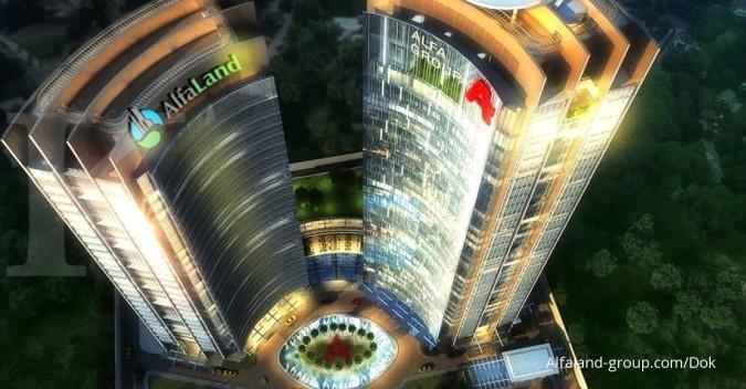 Alfaland semakin gencar ekspansi hotel