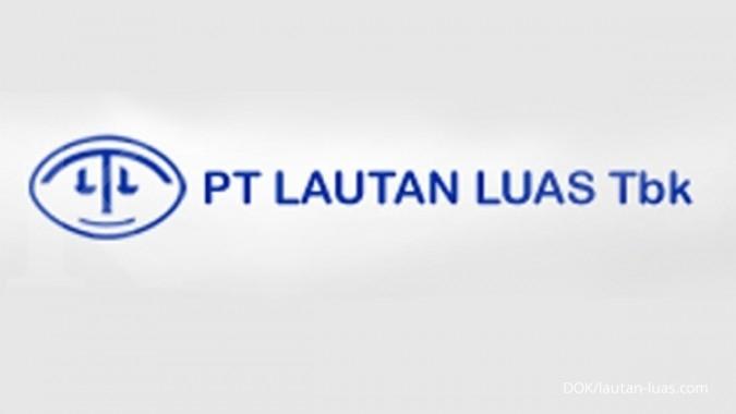 LTLS menaikkan modal dua anak usaha