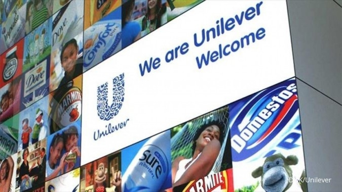 Unilever reaped Rp 6.39t profit last year