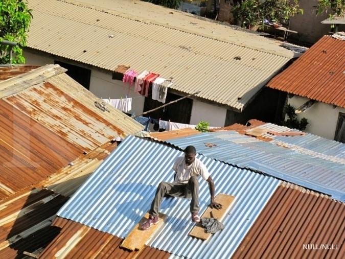 Cegah Atap Rumah Bocor Di Musim Hujan