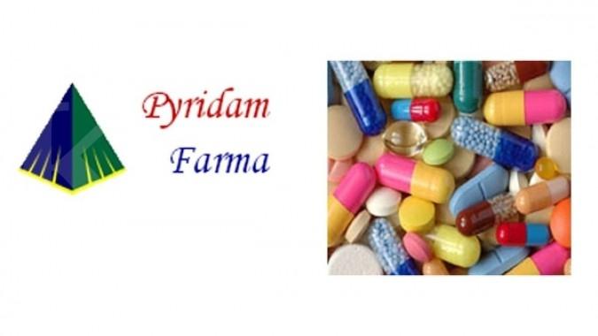 PYFA Pyridam Farma (PYFA) catat pendapatan Rp 185 miliar hingga kuartal III-2018