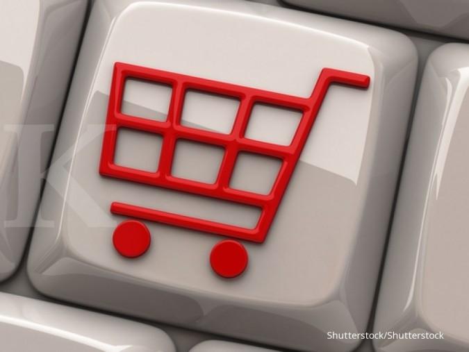 Jangan terburu-buru terbitkan regulasi e-commerce