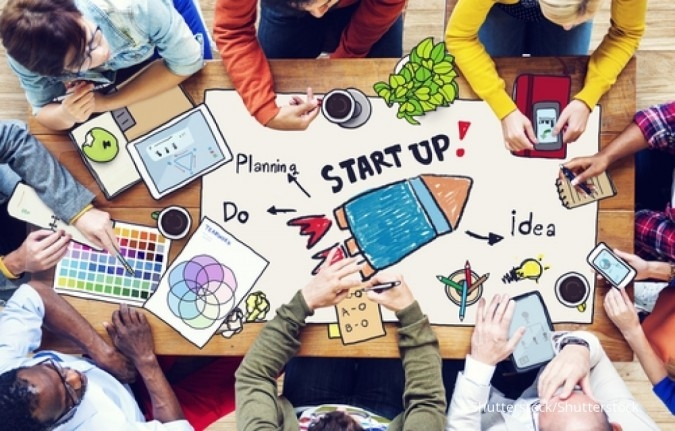 XWORK kembangkan aplikasi pemesanan ruang rapat