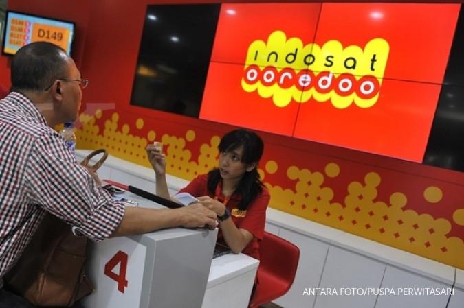Indosat Ooredoo (ISAT) dan Smartfren Telecom (FREN) juga ekspansi jaringan 4G