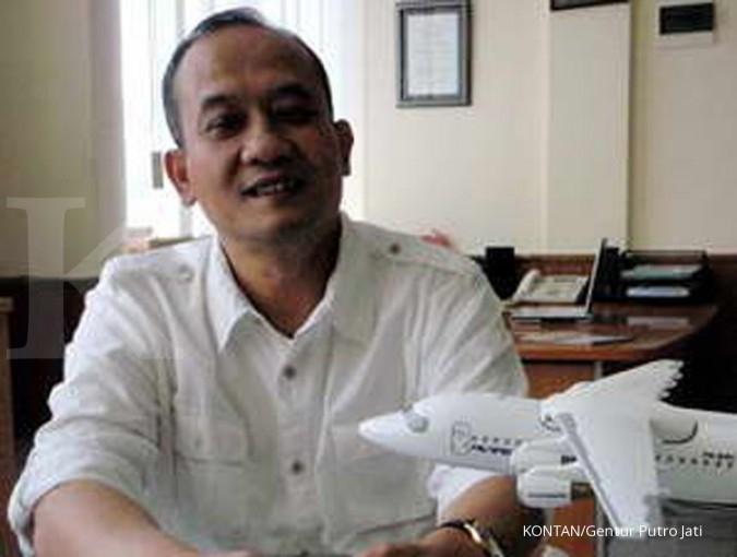 Bayu Sutanto membaca 50 halaman buku setiap hari