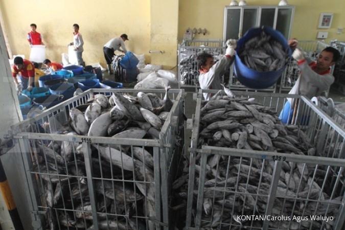 Jurus KKP menyuburkan produksi perikanan 2018