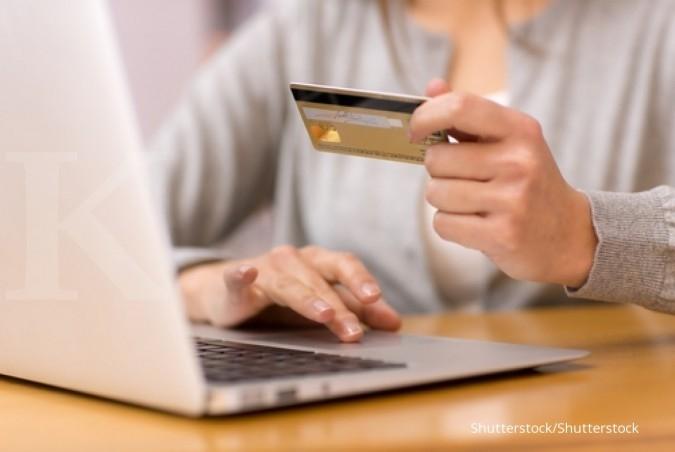 Transaksi e-commerce via BCA mencapai Rp 8,8 T