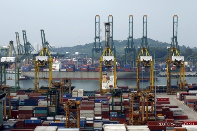 Indonesia dorong ASEAN-Korsel kerja sama maritim