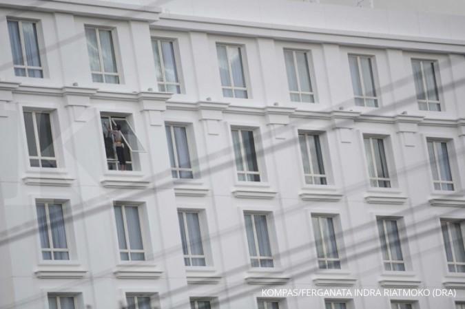 Moratorium, Jogja segel pembangunan hotel bandel