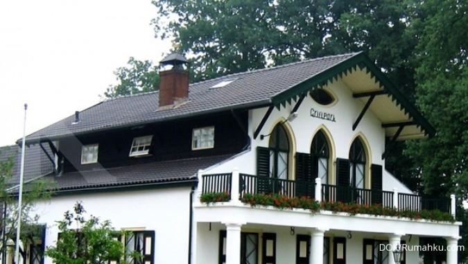 konstruksi rumah ideal buat menghadapi curah hujan