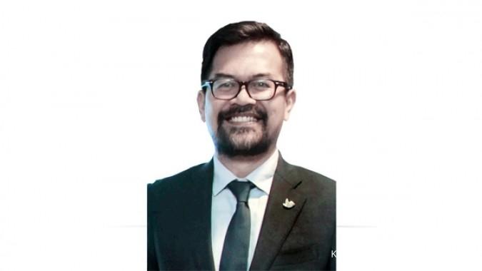 Bos Twitter Indonesia lengserkan jabatan