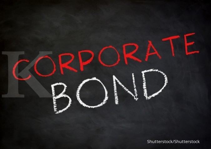 Institusi & ritel banyak lepas obligasi korporasi