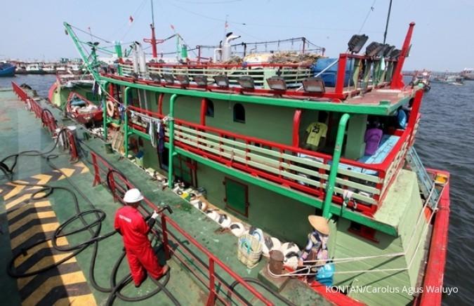 INSA wait and see investasi di kapal LDF