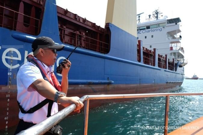 IPC, Pelindo 1 dan PT Pengusahaan Daerah Industri Pulau Batam (Persero) Sinergi Kelola Pelabuhan Batu Ampar