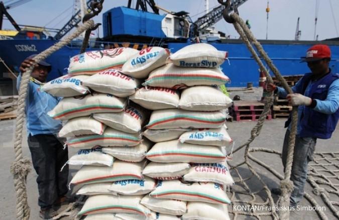 Perum Bulog resmi undang pebisnis yang minat ikut tender impor beras